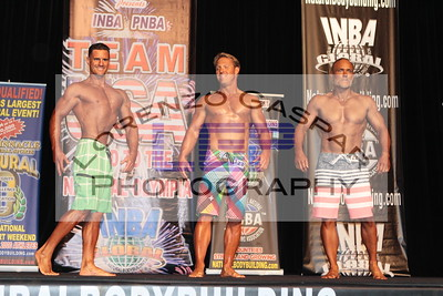 Mr Physique Masters