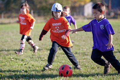 2011 Newbury Soccer