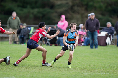 Chuckanut Bay Youth Rugby