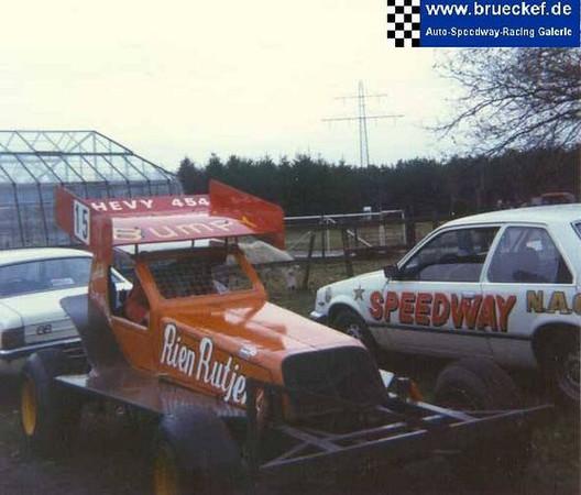 Stockcar F1 by Frank Brueckef  en  Theo Birkner