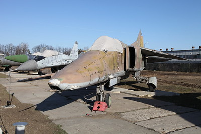 MiG-27 (Russia)