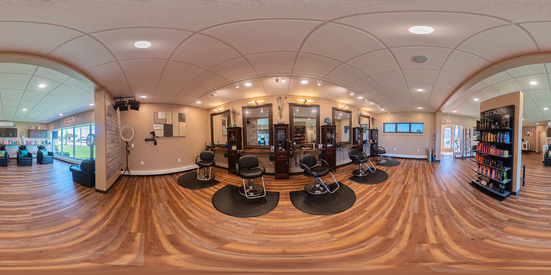 Studio 99 Hair Salon 360's