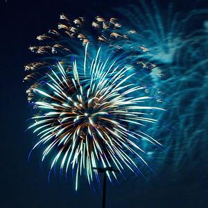 07-04-2017 Fireworks