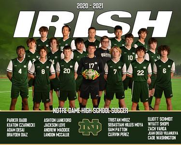NDHS Soccer