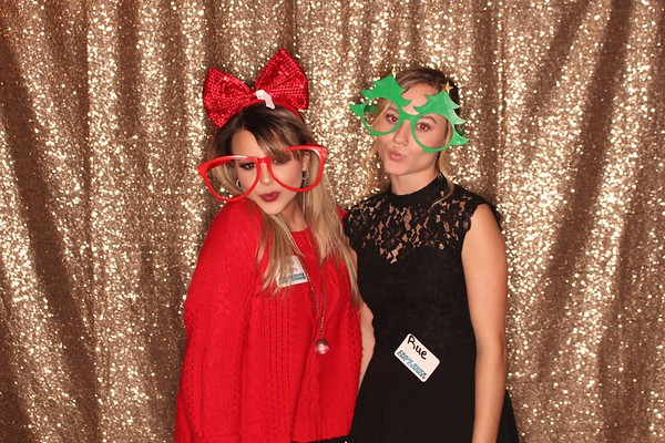 Crain Christmas Party - 12.6.19