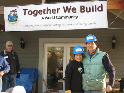 10/19 - 10/27/2007 Snoqualmie Ridge - Together We Build