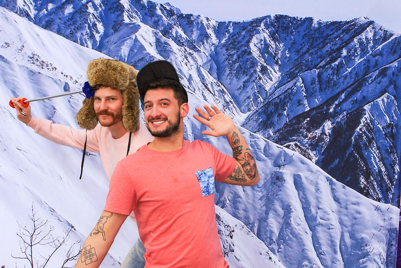 The W Aspen Presents- The Abbey Aprés Pop Up at Aspen Gay Ski Week 2020 Day 2-Aspen Photo Booth Rental-SocialLightPhoto.com-42.jpg