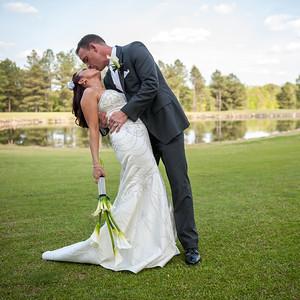 Jennifer & Mike's Wedding