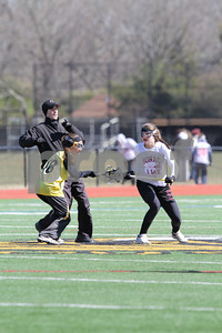 2011 Commack Girls Lacrosse Jamboree