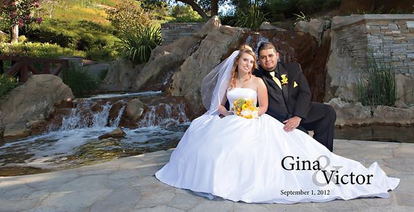 Cortez Wedding Album 2012