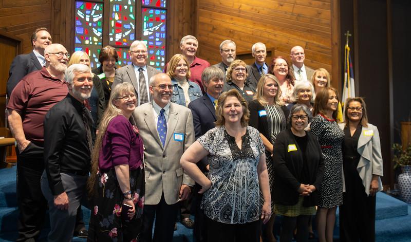 2019  BVA class of 1979 40th anniversary reunion