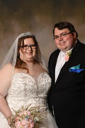 2021-2022 Weddings