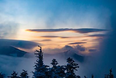 03012020 - Cannon Mountain, NH