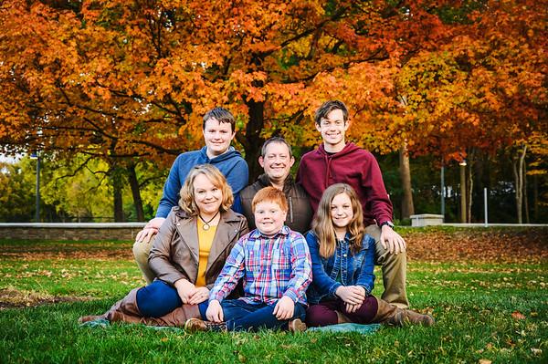 Amburgy Family 2019