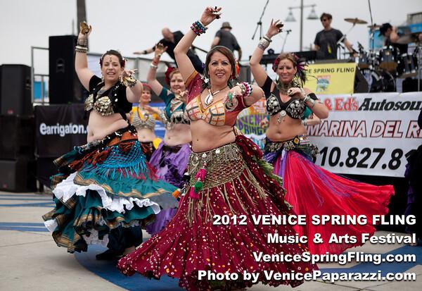 2012 Venice Spring Fling