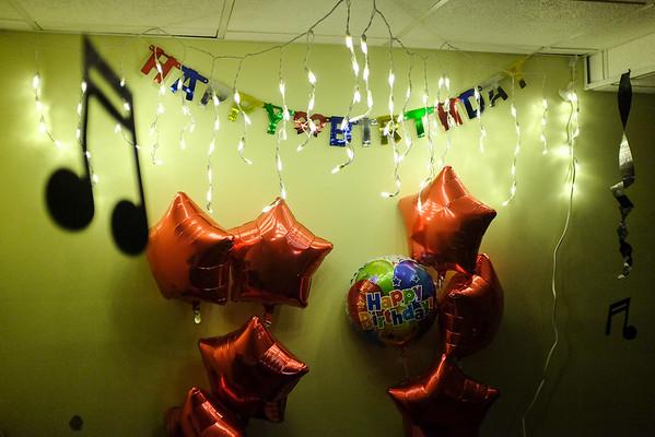 Josie's 7th Birthday