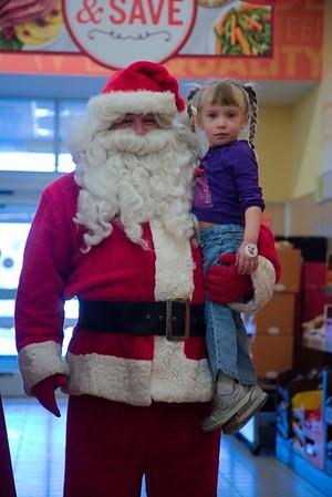 12/16 Santa Run and Boot Drive