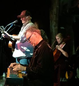 Michael Chapman & band @ Cluny 2 31/3/19