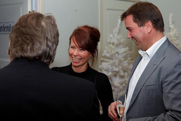 Asker Næringsråd Julemddag 2012