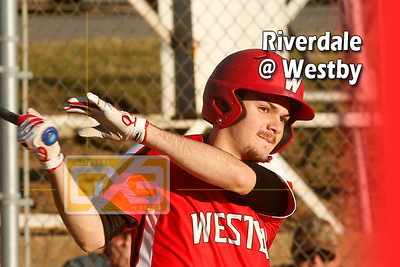 Riverdale @ Westby BB19