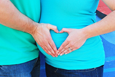 Stubblefield Maternity Photos