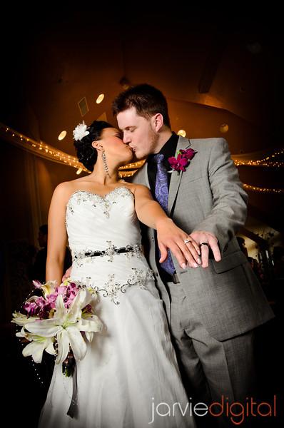 Marissa and Bruce Wedding and Reception