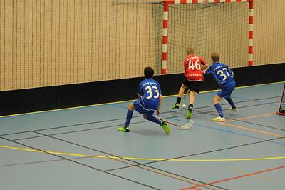2013-01-19 Hässelby - Älvsjö AIK