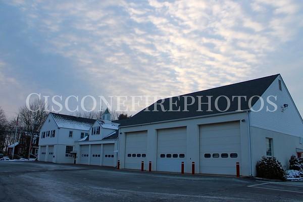 Ellington Fire Department - CT
