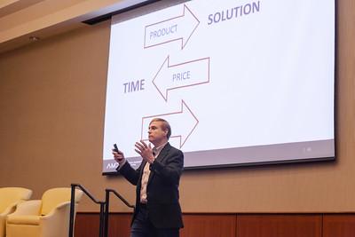 2019 Columbus Association and Marketing Practicum