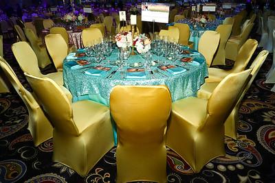 Hotels & Resorts Dinner