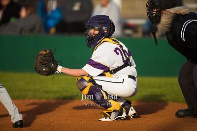 8th Grade Baseball vs Destiny, March 6