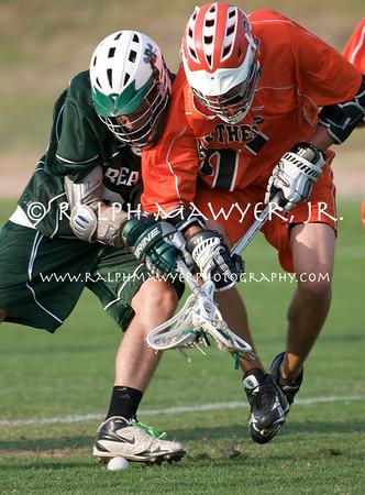 Lacrosse - TMI Selects (2009)