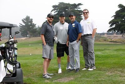 UCON 2018 Sal Rubino Golf Tournament