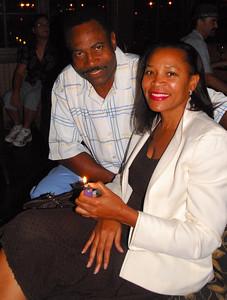 Portofino Yatch Club, Redondo Beach, Calif Oct 4-11, 2010