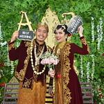Resepsi Photo Booth Pernikahan Jakarta Surabaya