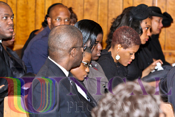 Homegoing Services