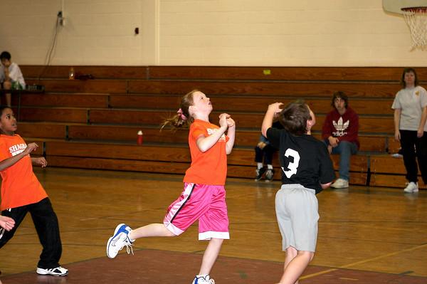 Tess Basketball 2008