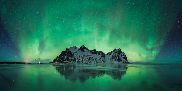 Iceland Prints