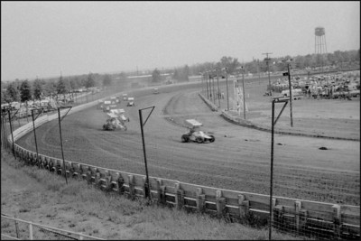 Flemington Speedway_Back in Time