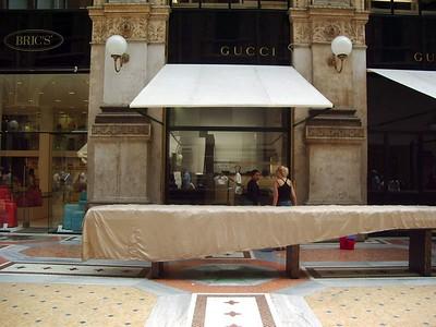 Majestic Italy, June 2005