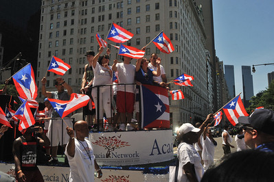 PUERTO  RICAN  DAY  PARADE  2014 (3)