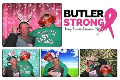 Butler Strong 2-8