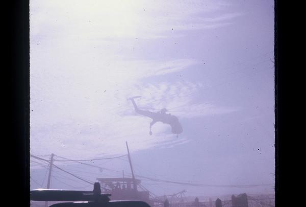 Ron Dickson  '68-'69 - Camp Haskins