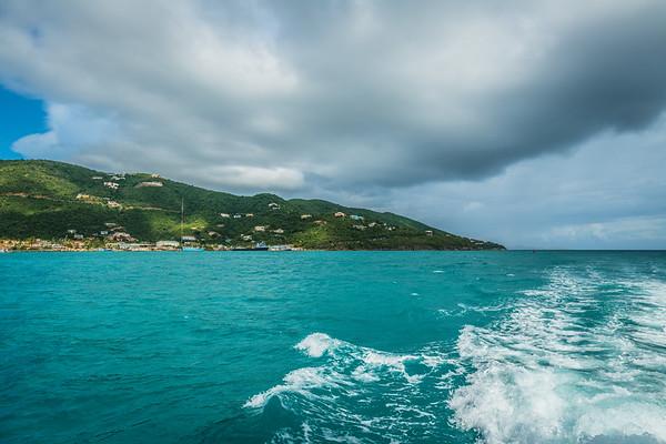 British Virgiin Islands (BVIs)