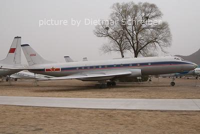 Tupolev 124