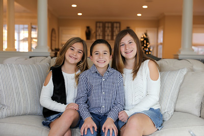Chimes Family Session 11/29/19