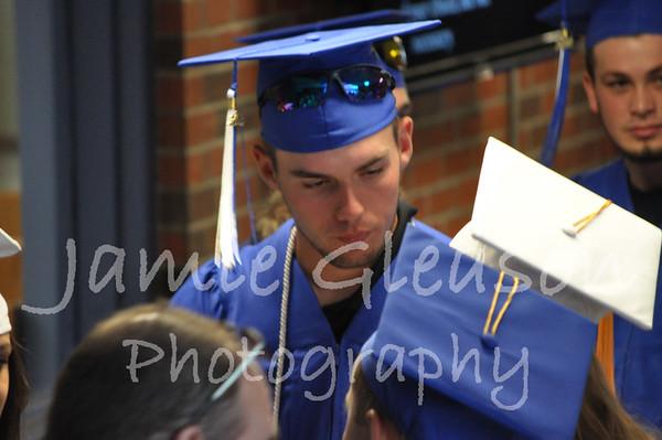 2016 SV Graduation