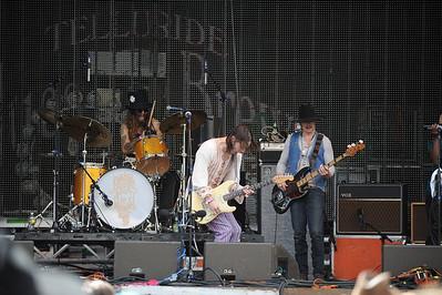 2011 Telluride Blues and Brews Festival