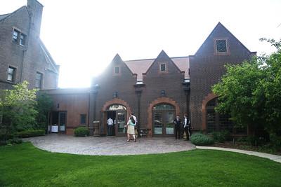 Charles Allis Museum