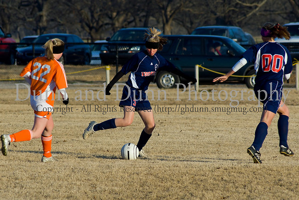 Tulsa Tournament - Game 3 (11-19-2006)